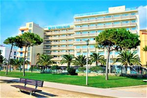 Hotel H TOP PINEDA PALACE Pineda de Mar