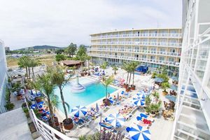 Hotel H TOP PLATJA PARK Tossa de Mar