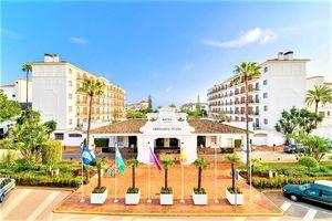 Hotel H10 ANDALUCIA PLAZA Marbella