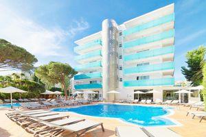 Hotel H10 DELFIN Salou