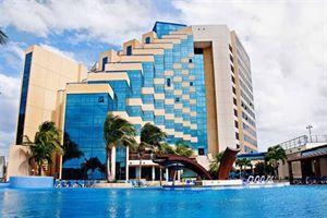 Hotel H10 HABANA PANORAMA HAVANA