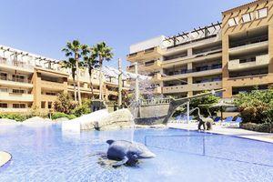 Hotel H10 MEDITERRANEAN VILLAGE Salou