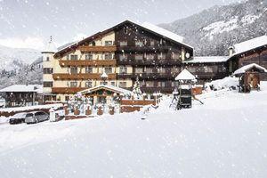 Hotel HABICHERHOF OTZTAL