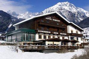 Hotel HABICHT STUBAITAL