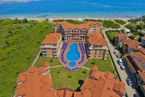 Hotel HACIENDA BEACH SOZOPOL