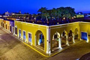 Hotel HACIENDA PUERTA CAMPECHE CAMPECHE