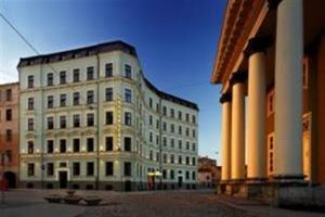 Hotel HANZA RIGA