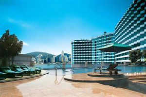 Hotel HARBOUR PLAZA METROPOLIS KOWLOON