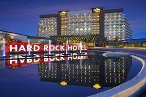 Hotel HARD ROCK  CANCUN