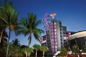Hotel HARD ROCK PATTAYA PATTAYA