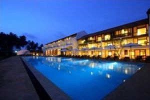 Hotel HARIDRA RESORT & SPA BY JETWING WADDUWA