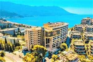 Hotel HARMONIA BY DUKLEY BUDVA