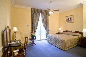 Hotel HARRINGTON HALL DUBLIN