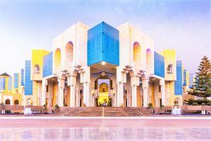 Hotel HASDRUBAL THALASSA & SPA YASMINE HAMMAMET Hammamet