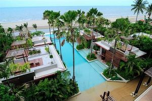 Hotel HAVEN RESORT HUA HIN HUA HIN
