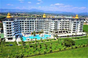 Hotel HEAVEN BEACH SIDE