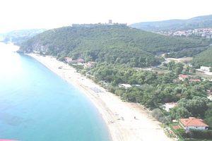 Hotel HELENA APARTMENTS Riviera Olimpului