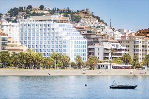 Hotel HELIOS COSTA TROPICAL Almunecar