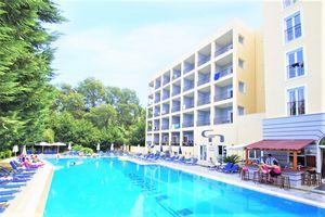 Hotel HELLINIS CORFU