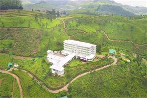 Hotel HERITANCE TEA FACTORY NUWARA ELIYA