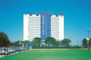 Hotel HERMITAGE CLUB&SPA ABRUZZO