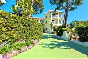 Hotel HERMITAGE PARK TERME INSULA ISCHIA