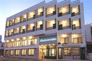 Hotel HERONISSOS CRETA