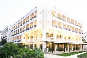 Hotel HERSONISSOS PALACE CRETA