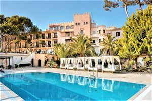 Hotel SECRETS MALLORCA VILLAMIL RESORT AND SPA MALLORCA