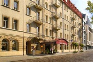 Hotel HETMAN VARSOVIA