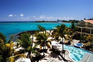Hotel HIBISCUS BEACH RESORT PEREYBERE