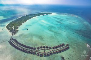 Hotel HIDEAWAY BEACH RESORT AND SPA DHONAKULHI HAA-ALIFU ATOLL
