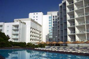 Hotel SU ANTALYA
