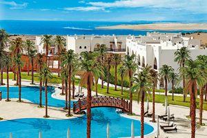Hotel HILTON  MARSA ALAM NUBIAN RESORT HURGHADA