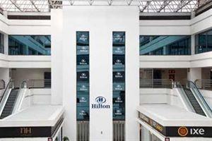 Hotel HILTON AEROPUERTO MEXICO CITY