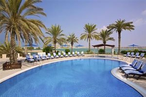 Hotel HILTON AL HAMRA BEACH AND GOLF RESORT RAS AL KHAIMAH