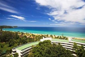 Hotel HILTON ARCADIA RESORT AND SPA PHUKET