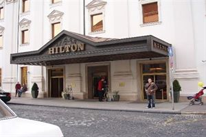 Hotel HILTON BUDAPEST BUDAPESTA