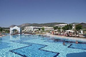 Hotel HILTON DALAMAN SARIGERME RESORT AND SPA FETHIYE