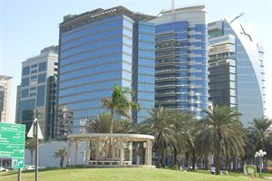 Hotel HILTON DUBAI CREEK DUBAI