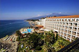 Hotel HILTON GIARDINI NAXOS SICILIA