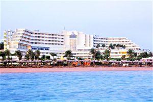 Hotel HILTON PLAZA HURGHADA