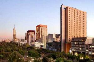 Hotel HILTON  REFORMA MEXICO CITY