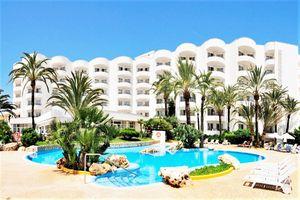 Hotel HIPOTELS DUNAS MALLORCA