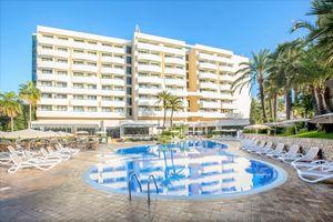 Hotel HIPOTELS MARFIL PLAYA MALLORCA