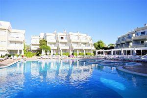 Hotel HIPOTELS MEDITERRANEO CLUB MALLORCA
