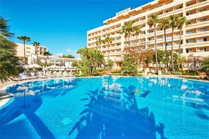 Hotel HIPOTELS SAID MALLORCA