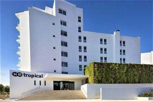 Hotel HM TROPICAL MALLORCA