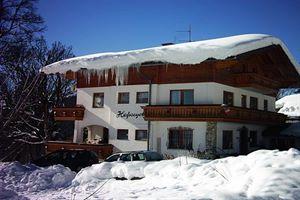 Hotel HOFWEYER STYRIA