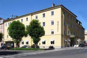 Hotel HOFWIRT SALZBURG SALZBURG
